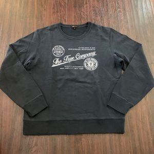 Frye Men's Sweatshirt Large The Frye Company